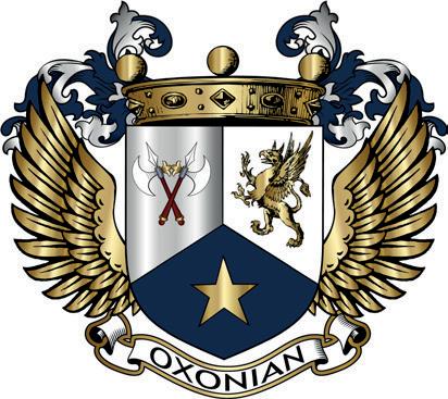 OXONIAN CHAMPAGNE