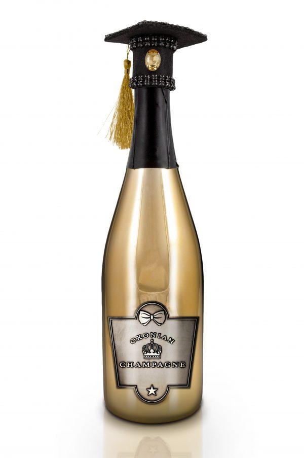 Oxonian Graduate Champagne Gold